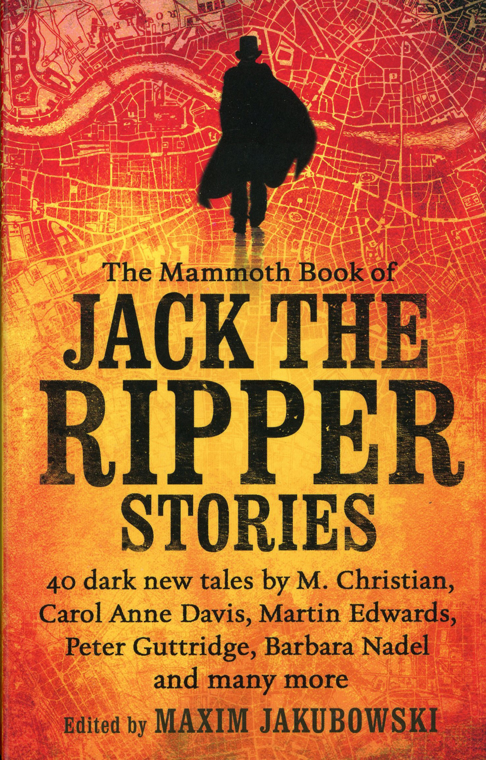 Jack the ripper stories